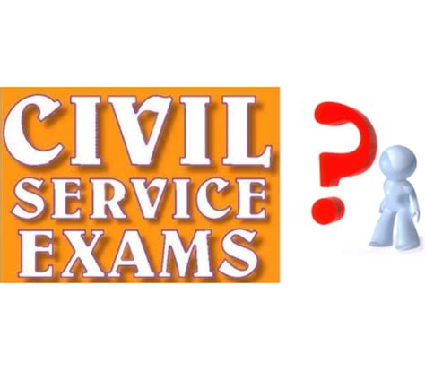 Essay writing for civil service exam